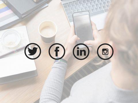 Curso de estrategia en redes sociales en Bilbao