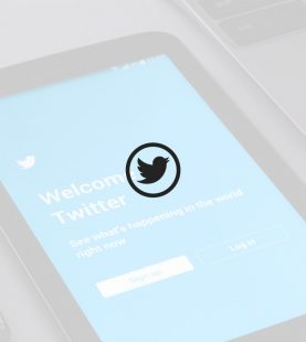 Taller de Twitter en Bilbao