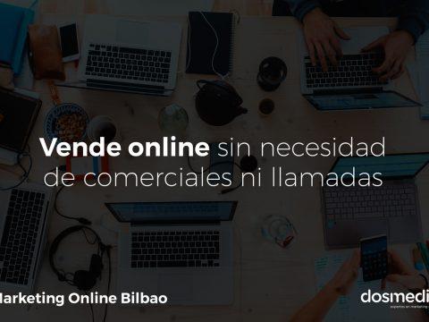 Vende online sin necesidadde comerciales ni llamadas