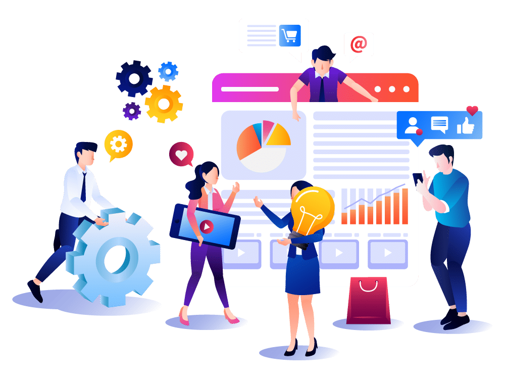master online de marketing digital